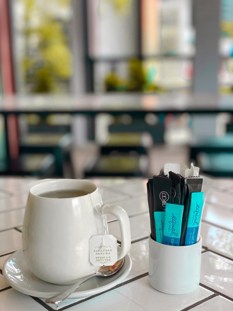 Sencha Green Tea (Plan B Roasters) - The BIG Group